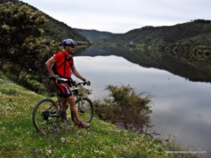 Riding self guided tours with Xplore Portugal