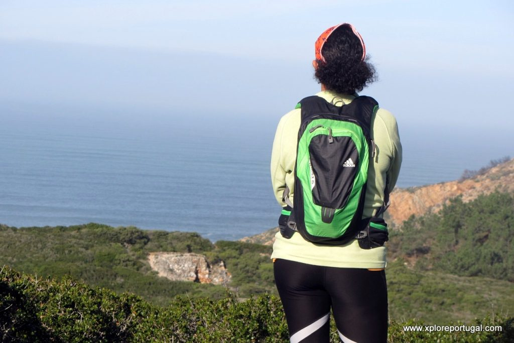 Hiking and contemplating - Xplore Portugal
