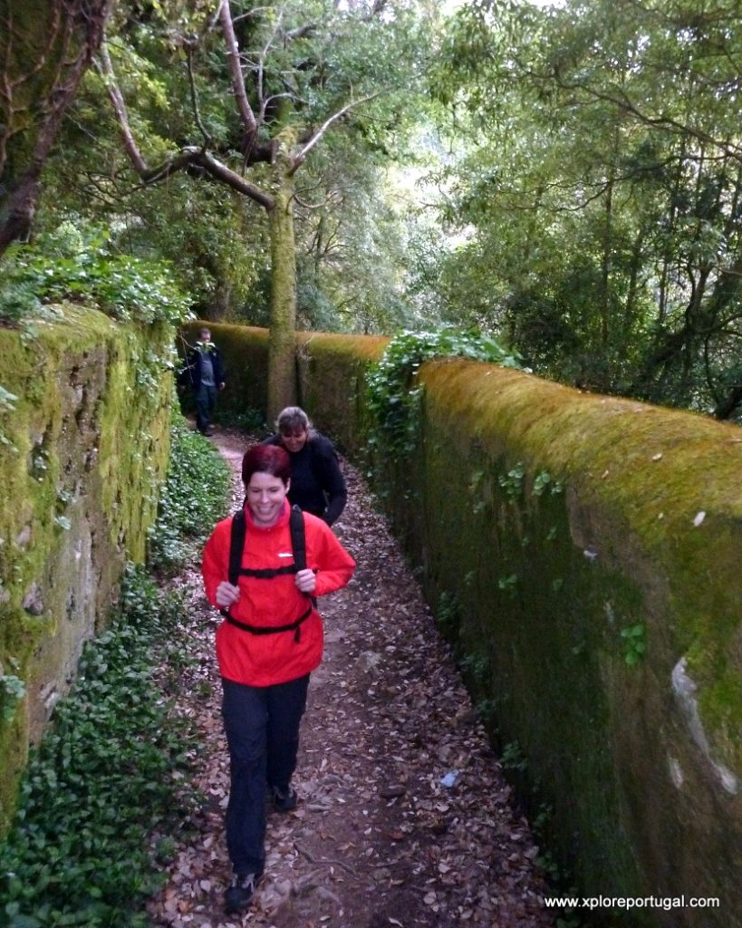 Hiking in History - Xplore Portugal 4