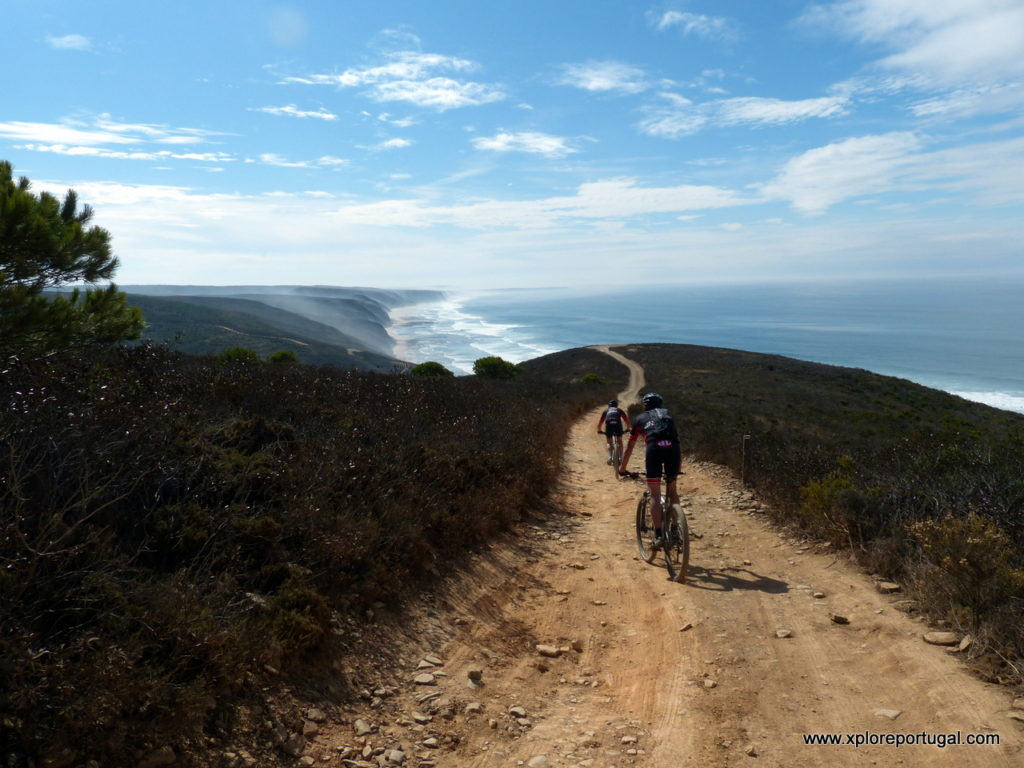 MTB SW Coast by Xplore Portugal